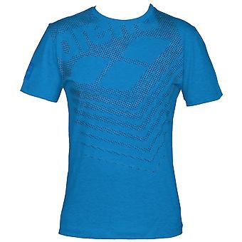 Arena Mens Essential Logo Tee Shirt