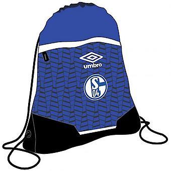 Schalke Umbro Gym Bag