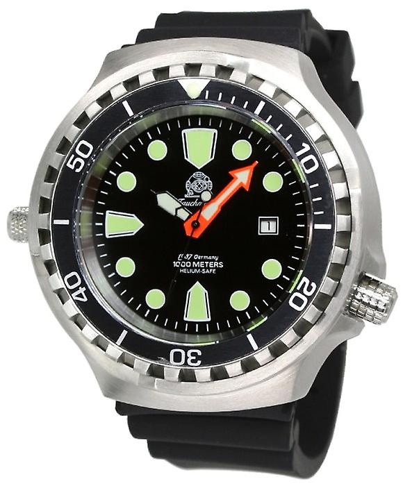 Tauchmeister T0285 Automatic Dive watch XXL 1000 M