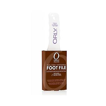 Orly Ergonomic Professional Foot File