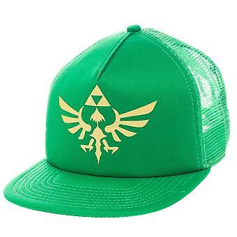 Baseball Cap - Nintendo - Zelda Trucker Hat New Licensed ba2bhazss