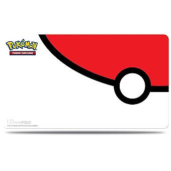 Ultra Pro Pokemon Game Mat Pokeball 61x34cm