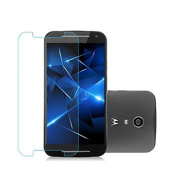 Motorola Moto G6 Plus Crystal Clear Screen Protector
