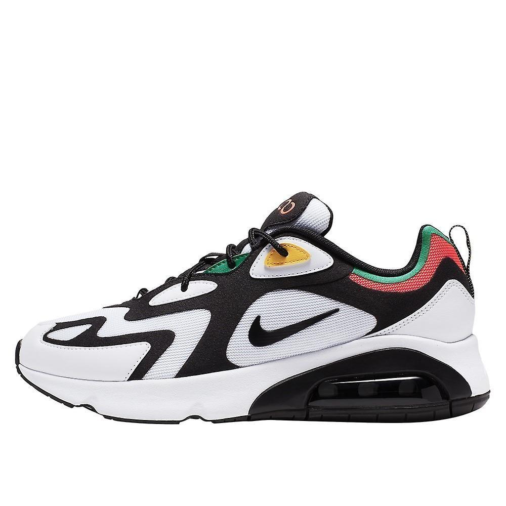 Nike Air Max 200 AQ2568101 universel toute l'année chaussures hommes