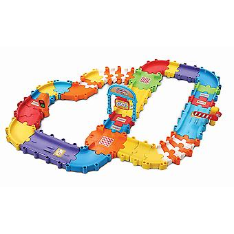 Vtech 524403 Toot Toot Drivers Track Set (Flexibel)