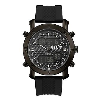 Kenneth Cole Reaction RKC0217008 Men's Watch Chronograph