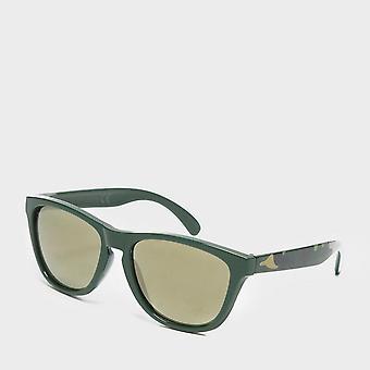 Neue Peter Storm Kids' Camo Sonnenbrille Grün