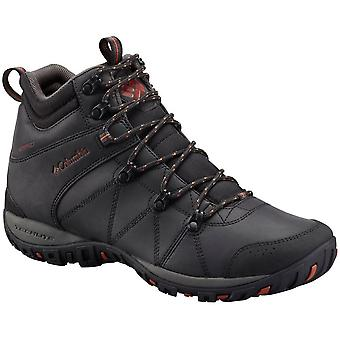 Columbia Peakfreak Venture Mid Vanntett 1627611010 trekking vinter menn sko
