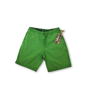 Tailor Vintage shorts in green