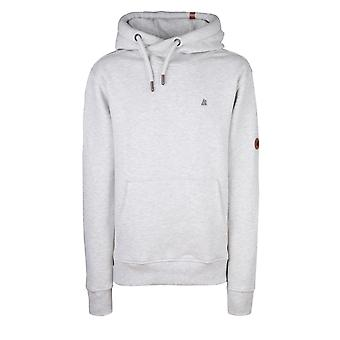 Alife and Kickin Sporty Men's Sweatshirt Johnson A Hoody cloudy Gr. L