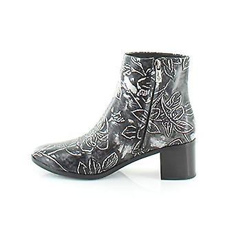 Patricia Nash Womens Marcella Closed Toe Ankle Fashion Boots