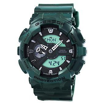 Casio G-Shock Camouflage Series GA-110CM-3A GA110CM-3A Men-apos;s Watch