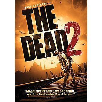 デッド 2 【 DVD 】 米国をインポートします。