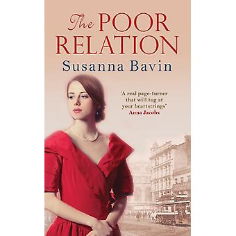 Poor Relation by Susanna Bavin