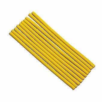 10x Bendable HairCs - 2.5 cm