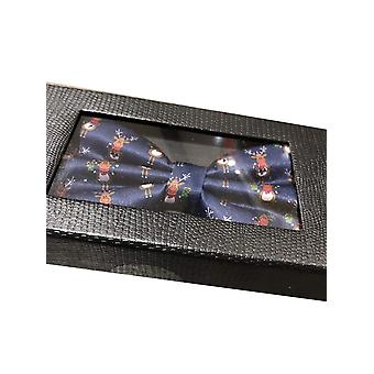 Fly Christmas gift Box reindeer
