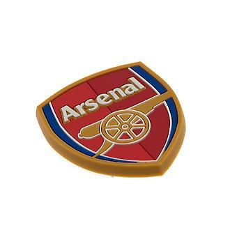 Arsenal FC 3D Fridge Magnet