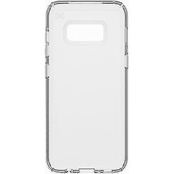 Speck Presidio Clear Case for Samsung Galaxy S8 - Clear