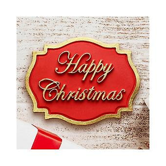 Katy Sue Designs Katy Sue Frohe Weihnachten Plaque