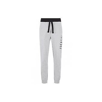 Hugo Boss Leisure Wear Hugo Boss Men's Grey Authentic Pants