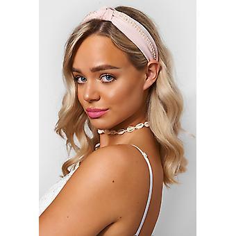 Parel Hairband