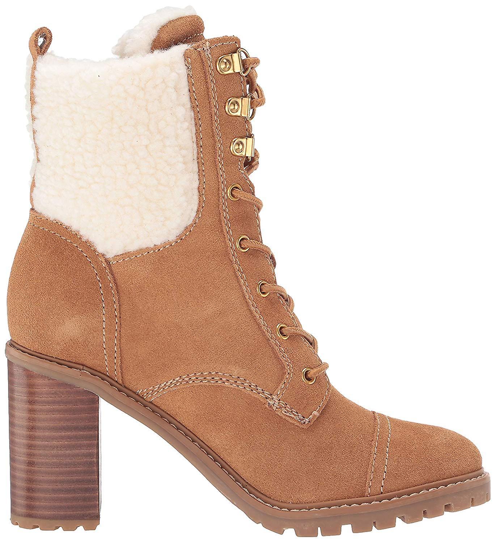NINE WEST Women's Bootie Fashion Boot - Gratis verzending q1Uwa7