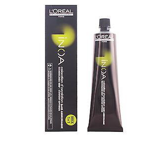L ' Oreal expertos Professionnel Inoa coloración D'Oxydation Sans Amoniaque 6,1 # 60 Gr Unisex