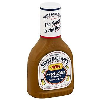 Süße Baby Ray's süße golden senf Barbecue Sauce