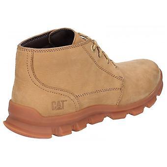 CAT Lifestyle Cat Lifestyle Prepense Lace Up Shoe Sand