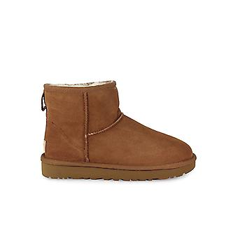 UGG KIDS CLASSIC MINI II CHESTNUT BOOT
