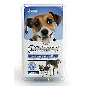 Anxiety Wrap Anxiety Wrap (Dogs , Training Aids , Behaviour)