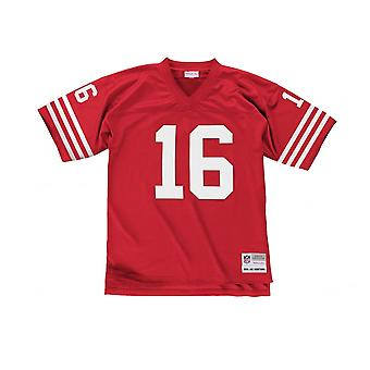 Mitchell & Ness Nfl San Francisco 49ers Joe Montana 1990 Legacy Jersey