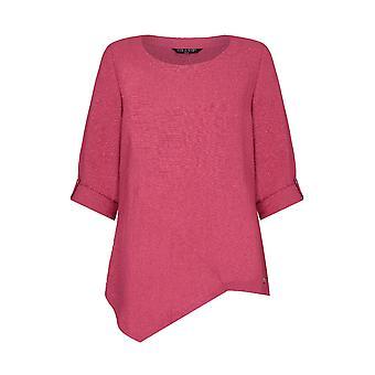 VIZ Een VIZ Roze Asymmetrische Tuniek