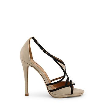 Arnaldo Toscani Original Women Spring/Summer Sandals - Brown Color 34886