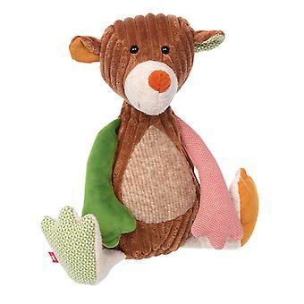 sigikid Cuddly Bear Patchwork Sweety
