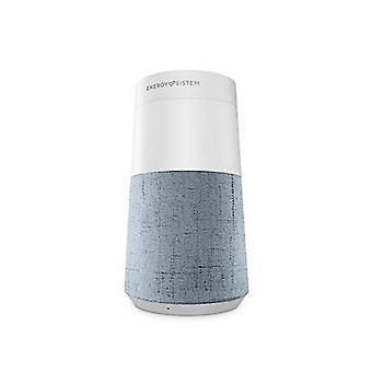 Portable Bluetooth Speakers Energy Sistem 446605 WIFI 2200 mAh 5W White Grey