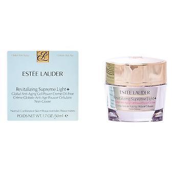 Anti-Ageing Hydrating Cream Vitalisera Supreme Light Estee Lauder (50 ml)