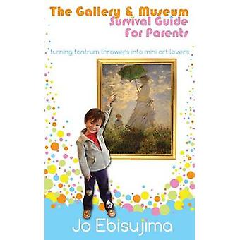 The Gallery  Museum Survival Guide For Parents Turning Tantrum Throwers Into Mini Art Lovers by Ebisujima & Jo