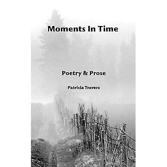Moments In Time by Travers & Patricia