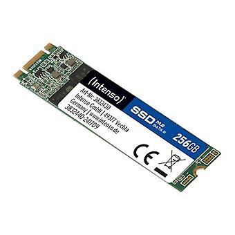 "Hard Drive INTENSO 3832440 256 GB SSD 2.5"" SATA III"