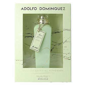 Parfum pentru femei's Agua Fresca De Azahar Adolfo Dominguez EDT (120 ml)