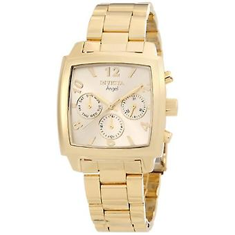 Invicta  Angel 12101  Stainless Steel  Watch
