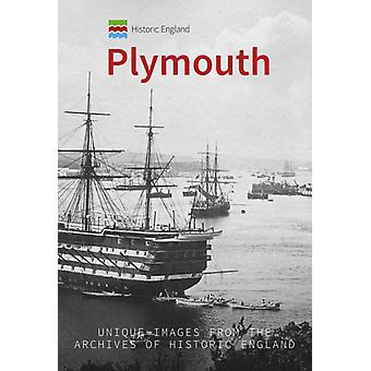 Historic England Plymouth by Hoblyn & Ernie