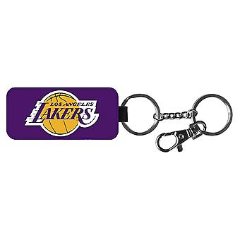 Los Angeles Lakers Keychain