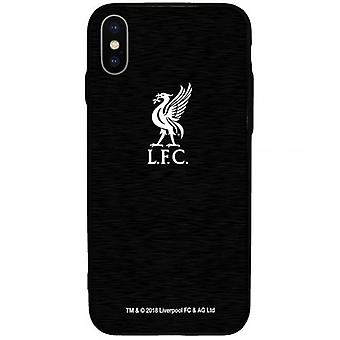 Liverpool iPhone X Aluminium Case