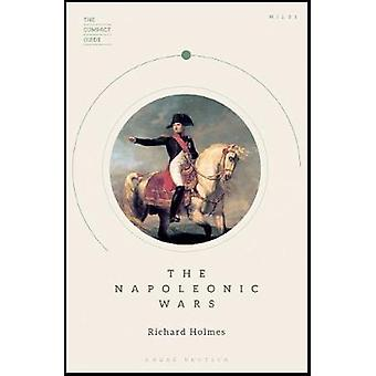 The Napoleonic Wars by Richard Holmes - 9780233005942 Book