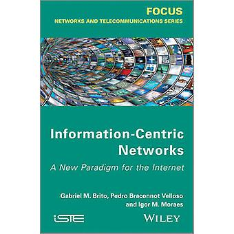 Information Centric Networks - a New Paradigm for the Internet - A New