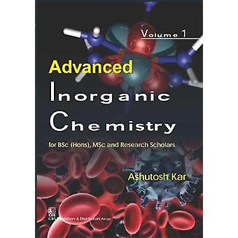 Advanced Inorganic Chemistry for Bsc (Hons) - MSc and Research Schola