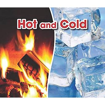 Hot and Cold by Sian Smith