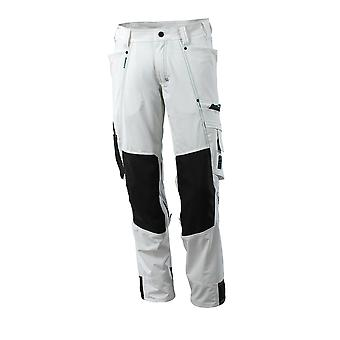 Mascot advanced trousers 4-way-stretch kneepad-pockets 17179-311 - mens -  (colours 4 of 4)